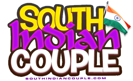 southindiancouple